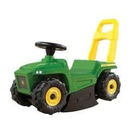 Tomy John Deere Sit N Scoot 3 In 1 Gator Ride On