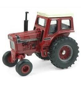 Tomy ERTL  International 966 Diecast Tractor 1 64