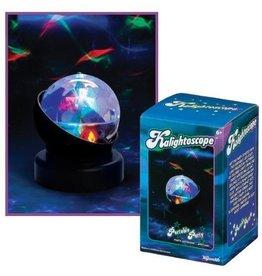 Toysmith Kaleidoscope Lamp DNR
