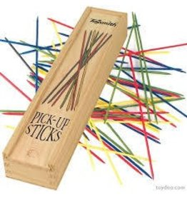 Toysmith Toysmith 41 Piece Pick Up Sticks Game