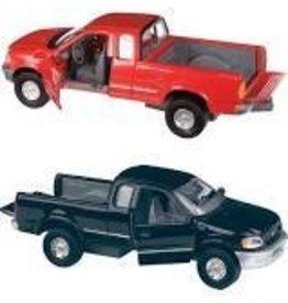 Toysmith Toysmith Ford F 150 Toy Car Colors Vary Bulk
