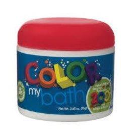 Toysmith Color My Bath Tablets Tub Tints 200 Tablets