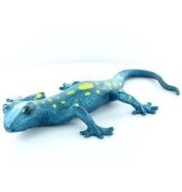 Toysmith DNR Painted Stretch Lizards Single Colors Vary