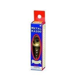 Toysmith Toysmith Metal Kazoo 4.75 Inch