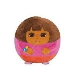 Ty Inc Ty Beanie Ballz Dora Explorer Small