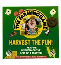 Lion Rampant The Farming Game