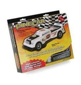 Pinecar PineCar Racer Premium Kits Baja Racer