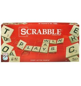 Everest Wholesale Scrabble Classic Game