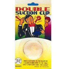 Loftus International Double Suction Cup Practical Joke