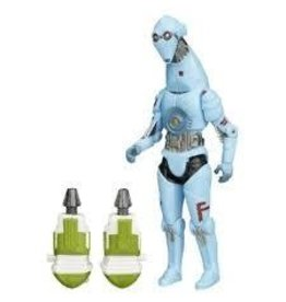 Everest Wholesale Star Wars The Force Awakens Combine 3.75  PZ 4CO Droid