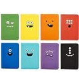 International Arrivals Monster Pads Mini Single Styles and Colors Vary