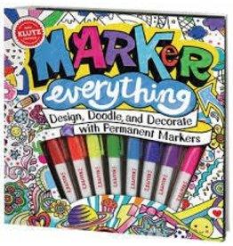 Klutz Klutz Marker Everything