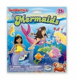 Epoch Everlasting Play Imaginetics Magical Mermaids Small