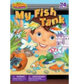 Epoch Everlasting Play DNR Imaginetics My Fish Tank Large 2016