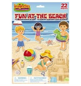 Epoch Everlasting Play DNR Imaginetics Fun at The Beach Large 2016