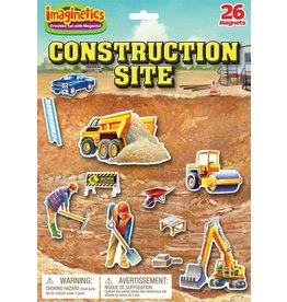 Epoch Everlasting Play Imaginetics Construction Site Large 2016