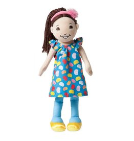 Manhattan Toy Manhattan Toy Groovy Girls Julia Fashion Doll