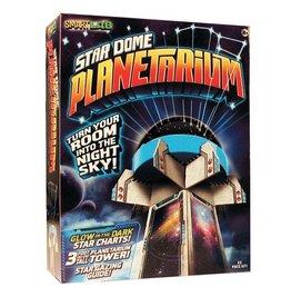 Hatchette Book Company Smart Lab Star Dome Planetarium