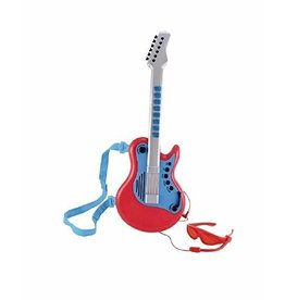 Epoch Everlasting Play DNR Early Learning Center Superstar Guitar Musical Instrument Toy