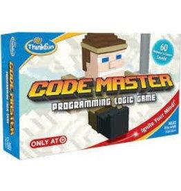 ThinkFun Thinkfun Code Master Game