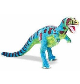Melissa and Doug Melissa and Doug T Rex Giant Jumbo Plush