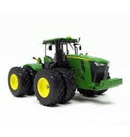 Tomy ERTL John Deere 9560R Diecast Tractor