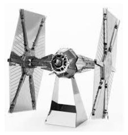 Fascinations Fascinations Metal Earth 3D Metal Model Kit Star Wars Special Forces TIE Fighter
