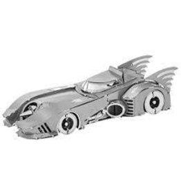 Fascinations Fascinations Metal Earth 3D Metal Model Kit Batman 1989 Batmobile