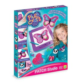 ORB Factory The Orb Factory Plushcraft Patch Studio