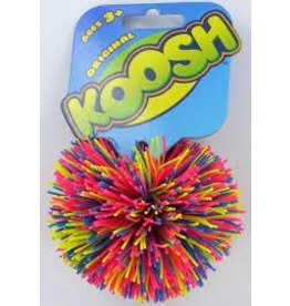 Schylling Toys Koosh Ball Single Colors May Vary