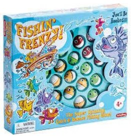 Schylling Toys Schylling Large Fishing Game