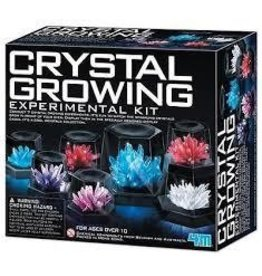 Toysmith 4M Crystal Growing Experimental Kit