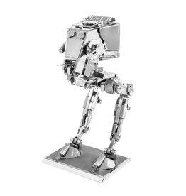 Fascinations Fascinations Metal Earth 3D Metal Model Kit Star Wars AT ST