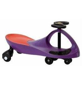 PlaSmart Plasma Car Purple