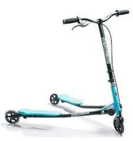 Active Play Toys and Games Inc Sporter Scooter Jr Blue