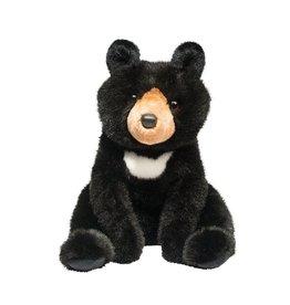 Douglas Toys Douglas Memphis Black Bear Plush