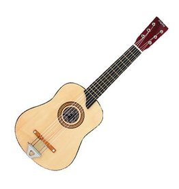 Schylling Toys Acoustic Guitar