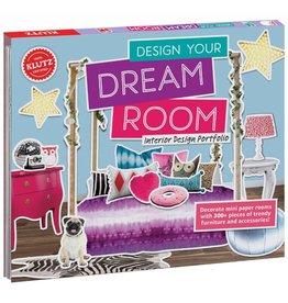 Klutz Klutz Design your Dream Room
