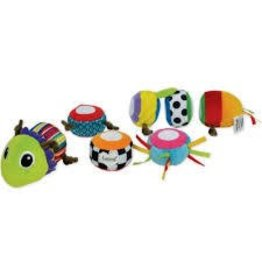 Tomy Lamaze Mix and Match Caterpillar
