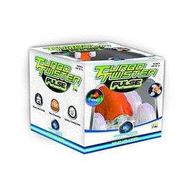 Mindscope Mindscope Turbo Twisters Pulse Orange 27 MHZ
