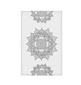 Ganz Wama Post Card Mandala