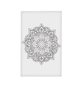 Ganz Wama Post Card Single Mandala