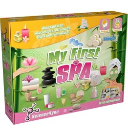 Ksm Science 4 You My First SPA