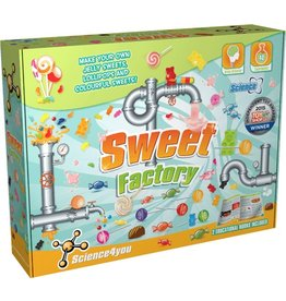 Ksm Science 4 You Sweet Factory
