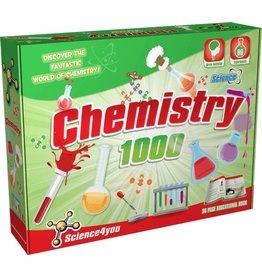 Ksm Science 4 You Chemistry 1000