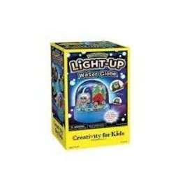 Faber Castell Creativity for Kids Faber Castell Light Up Water Globes