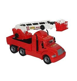 Ksm Ksm American Truck Fire Truck 2 and up