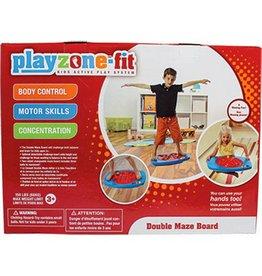 Brand 44 Colorado Playzone Fit Double Maze Board