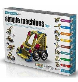 Elenco STEM Simple Machines