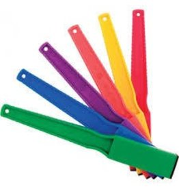 Dowling Magnets Primary Colored Magnet Wand